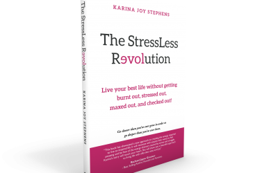 Chapter One Free Download from the StressLess Revolution Book