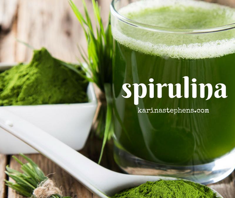 Spirulina – Protein Powerhouse