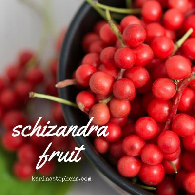 Schizandra fruit, the secret beauty tonic of ancient Chinese royalty