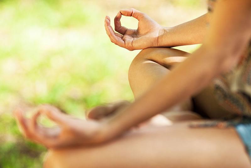 RETREATme Virtual Retreat | Slow Down | Karina Stephens