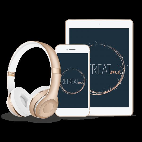 Karina Stephens | Buy RetreatMe - Virtual Online Retreat