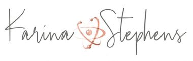 Karina Stephens   Transformatonal Life and Business Coach   Logo