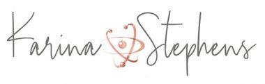 Karina Stephens | Transformatonal Life and Business Coach | Logo