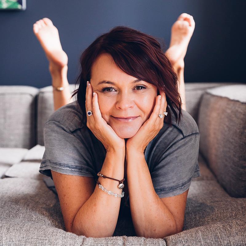 Meet the Blogger - Karina Stephens, Award winning entrepreneur