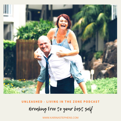 Episode 4: Breaking through to your best self