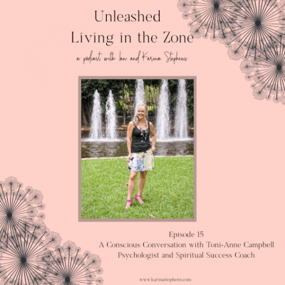 Episode 15: How to create wealth by activating your gifts and talents